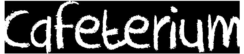 Cafeterium Logo - Slider 01